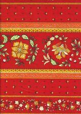 Francés indienne decorativas de tela-de toalla rot46