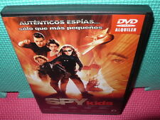 SPY KIDS - ANTONIO BANDERAS -