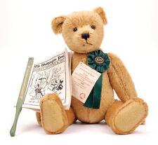 HERMANN CENTENNIAL MUSICAL TEDDY BEAR