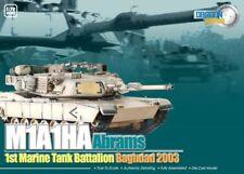 1:72Dragon Armor 60015 M1A1 HA Abrams,1st Marine Tank Bn, Baghdad 2003