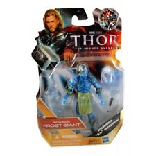 """Marvel Thor Avengers Assemble Invasion Frost Giant 4"""" Action Figure"""