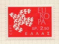 Greece 1961 Early Issue Fine Mint Hinged 2.50dr. 103889