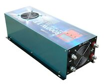 8000W/32000W LF PURE SINE POWER WAVE INVERTER DC 24V to AC 240VBattery Charger