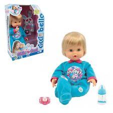 bambola bomabolotto cicciobello Mille baci bijou giochi preziosi giocattolo