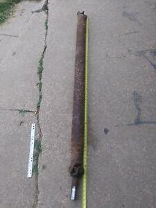 69 70 Ford driveshaft galaxie 500 LTD FAIRLANE XL Mercury marquis torino 390 428