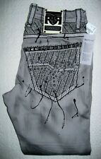 Rock Revival Straight Wilkins Jeans Men's Size 32