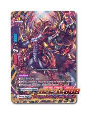 Buddyfight x 1 INV Eighth Omni Deity Lord, Devilgadez [H-PP01/0008EN RRR (FOIL)]