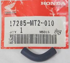 1 NEW Genuine 89-00 Honda Goldwing GL1500 Tube Hose Part NOS OEM 17285-MT2-010