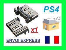 Connecteur HDMI 19 pin console Playstation PS4 1004/1216 V1 vendeur pro