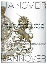 The Royal House of Hanover Vol 1 History of the House of Hanover 10/5-15 2005