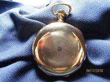 Hampden Duber Special pocket watch