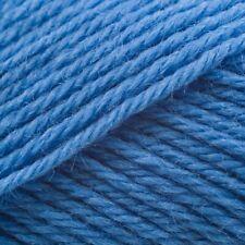 50 g Wool Yarn Ball Mirage Classic Merino Blend Brick 082