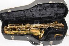Selmer Mark VI Baritone Saxophone sn 289934 WOW QuinnTheEskimo