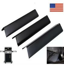 3 Pack Flavorizer Bars,for Weber 7635 Spirit 200 Series Gas Grill Accessories