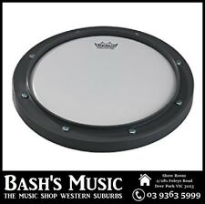 """Remo 10"""" Tunable Practice Pad with Bounce and feel of a real Drum RT-0010-00"""