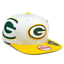 Green Bay Packers PANEL ZOOM SNAPBACK 9Fifty New Era NFL Hat