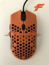 Finalmouse Ultralight Sunset Limited Edition 67g Gaming Mouse with Box