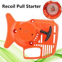 Recoil Rewind Pull Start Starter 4140-190-4009 For Stihl FS55 FC55 FS45 FS46