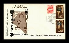 Dr Jim Stamps International Real Estate Federation Israel Monarch Size Cover