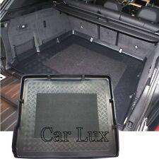 Cubeta maletero Tapis bac de coffre antidérapant BMW X5 E70 2007+ ANTIDESLIZANTE