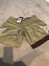 Tapout Paratrooper Long Boardshorts Mens Size 36