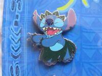 Disney Trading Pins 107004 Stitch Booster Set - Hula Stitch ONLY
