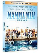 Dvd Mamma Mia! Ci Risiamo (2018) ......NUOVO
