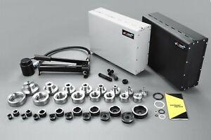 "Crank Motorsport 32 Pcs dimple die kit.1/2""-2.5"" Radius US Stock Free US postage"