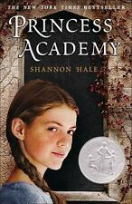 Princess Academy, Shannon Hale, 1599900734, Book, Acceptable