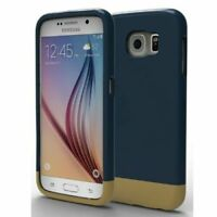 Stalion Slider Series Matte Thin Protective Hard Case for Samsung Galaxy S6