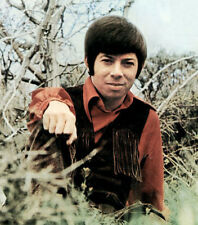 Bobby Goldsboro UNSIGNED photo - P1606 - Broomstick Cowboy & Goodbye Marie
