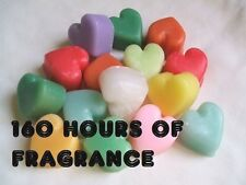 "*14* Hand made SOY CANDLE WAX  MELTS.. U-pick scents...""Australias MOST SCENTED"""