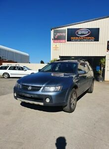 2006 Holden Vz Adventra Lx6 For Wrecking, All Parts Available