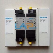 1PCS New FESTO solenoid valve MFH-5//3E-1//4-B 19786
