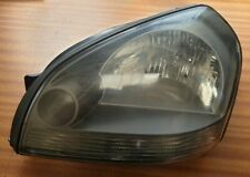 Hyundai Tucson 2004-09 Mk1 Left Passanger side NS Headlight Headlamp 92101-2exxx