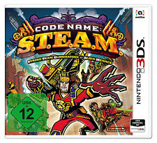Nintendo 3ds Code Name Steam