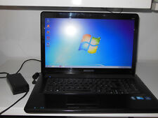 Notebook Medion 98360 (E7210) 17,3 Zoll Intel i3 M350  2.27GHz.RAM 4 GB.HDD 320G