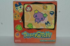 TAMAGOTCHI 100 Piece Puzzle 2007 Pressman Sealed In Box Never Played With MIB