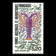 TAAF 1997 - Antarctic Fauna - Sc C140 MNH
