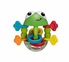 Infantino Flip Flop Frog Rattle Free Shipping