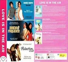 Nordic  Import - Love Is In The Air Box Set - 3 Disc - Nordic Import - Region 2