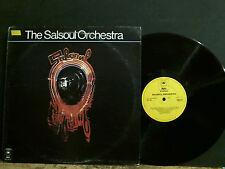 Salsoul Orchestra Funk Soul Latin Disco L.p. Genial!!!