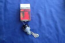 1961-67 Ford Econoline Van ignition switch w/ cylinder and keys, NOS! C7UZ-11572