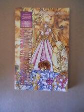 I Cavalieri dello Zodiaco - Masami Kurumada n°31 1994 Granata Press  [G447]
