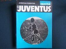 CALCIOFILM=N.16 del 02/05/1979=JUVENTUS-FIORENTINA 1-1