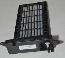 Original Audi A8 4H Intercambiador de calor Calefacción auxiliar eléctrico
