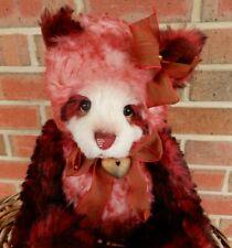 Flamenco - Charlie Bears 2019 Isabelle Collection 46cm mohair & alpaca teddybear