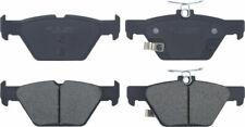 Disc Brake Pad Set-PSC Ceramic Disc Brake Pad Rear fits 15-18 Subaru Outback