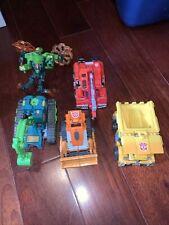 transformers RID Landfill lot
