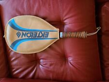 Ektelon racquetball racket and case